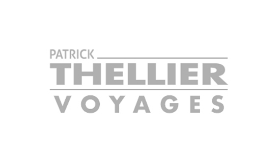 Thellier Voyages