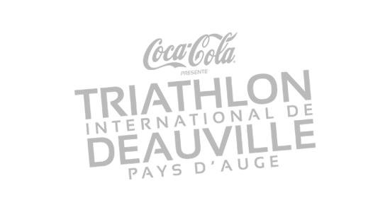 Triathlon Deauville